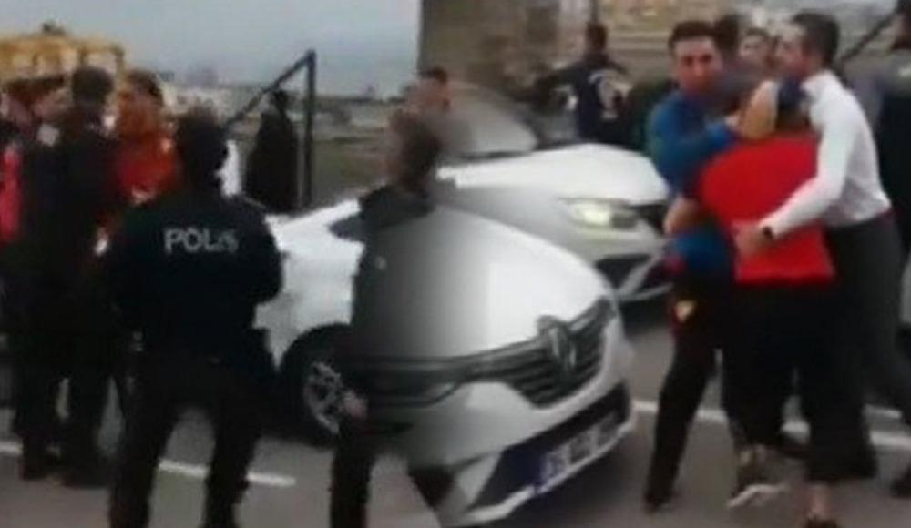 Göztepe'de kavga eden Halil ve Alpaslan'a ceza verilecek mi? Belli oldu...