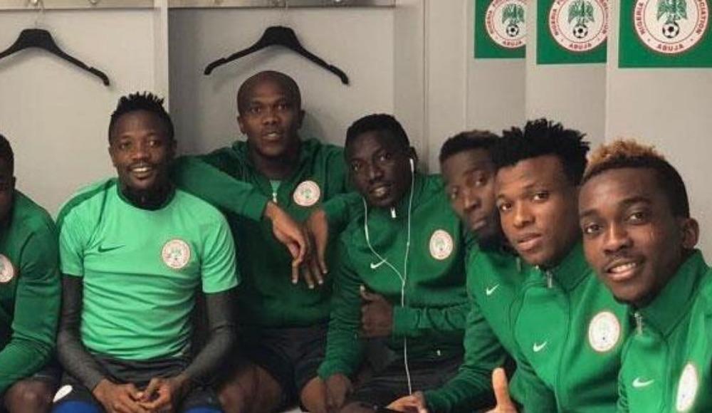 Nijerya'da Nwakaeme ve Onyekuru rüzgarı!