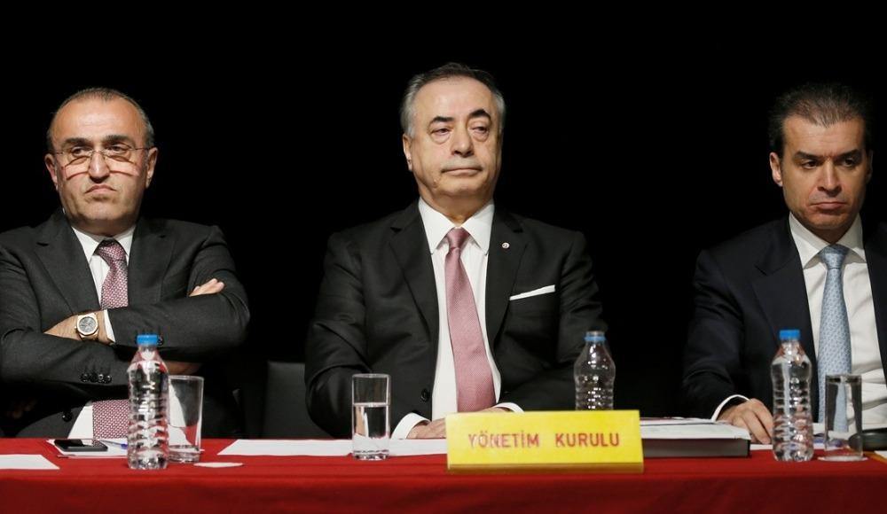 Galatasaray para arayışında
