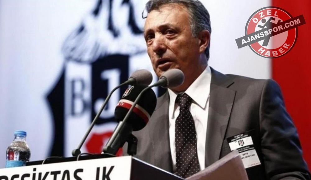 Flaş açıklama: 'Ahmet Nur Çebi'nin aday olması gerektiğine inanıyorum'