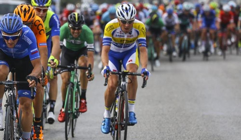 55. Cumhurbaşkanlığı Türkiye Bisiklet Turu'na doğru