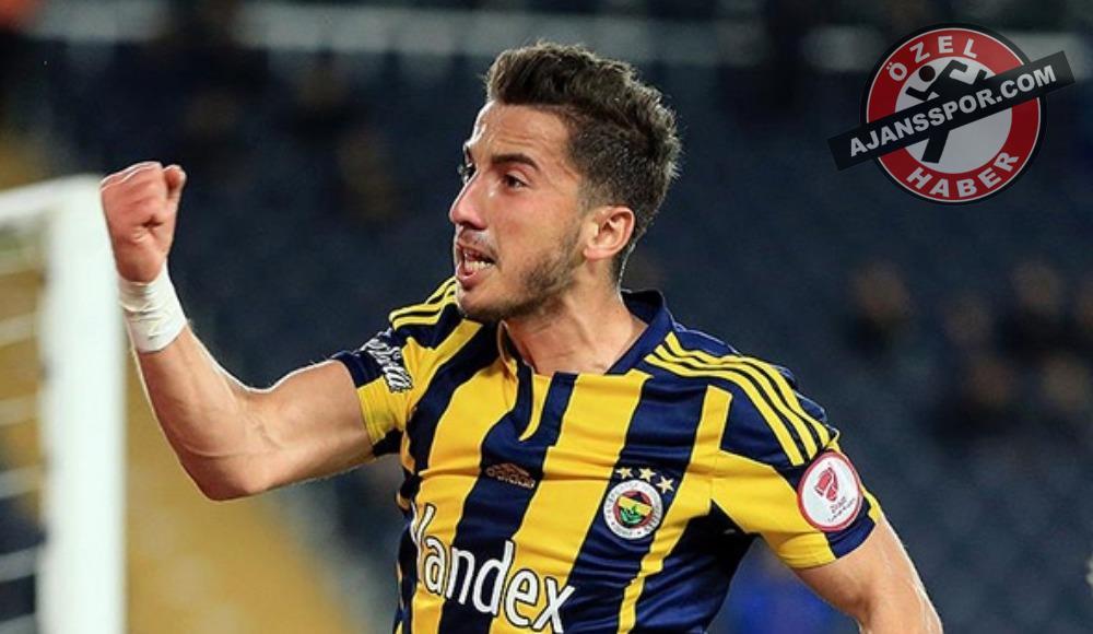 Uygar Mert Zeybek: 'Fenerbahçe'de neden kadro dışı kaldım sebebini hala bilmiyorum'