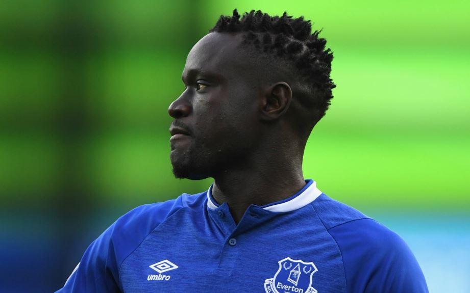 Everton, Niasse'yi kadroda düşünmüyor