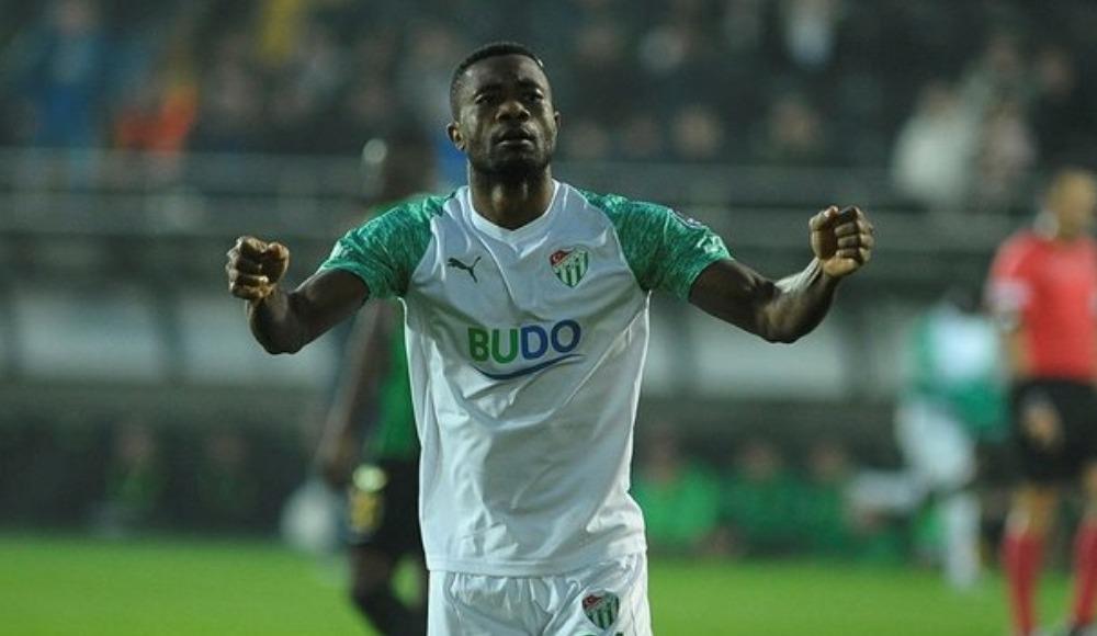 Chedjou'dan maç sonu açıklaması