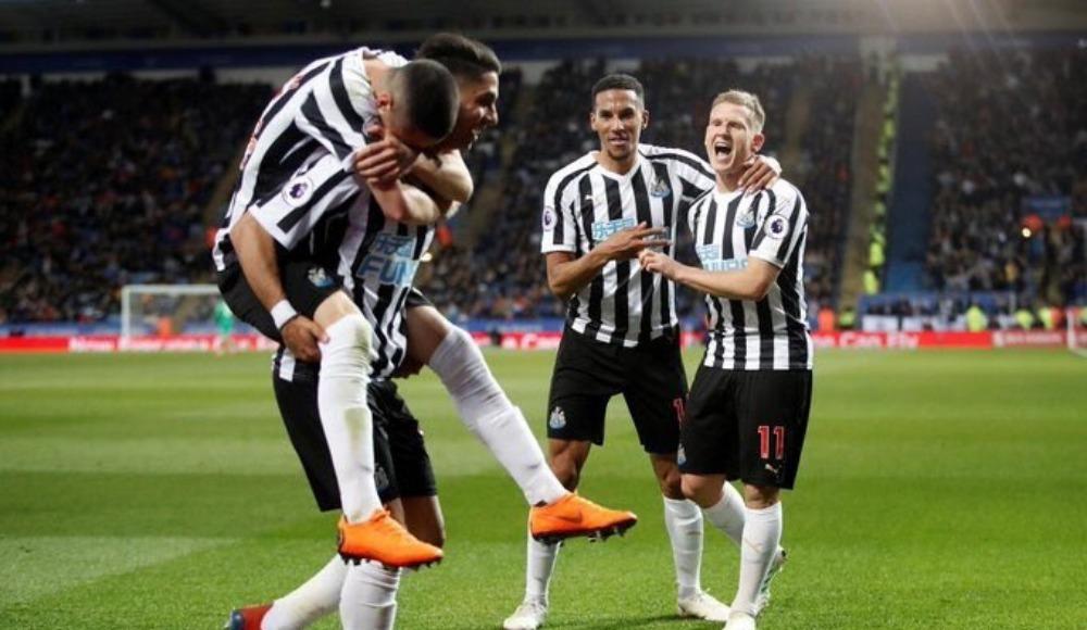 Özet - Newcastle deplasmandan 3 puanla döndü!