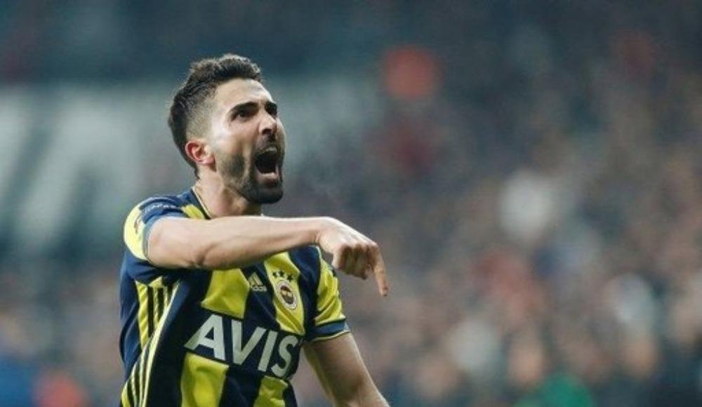 Hasan Ali Kaldırım'ın son durumu! Derbide oynayacak mı?