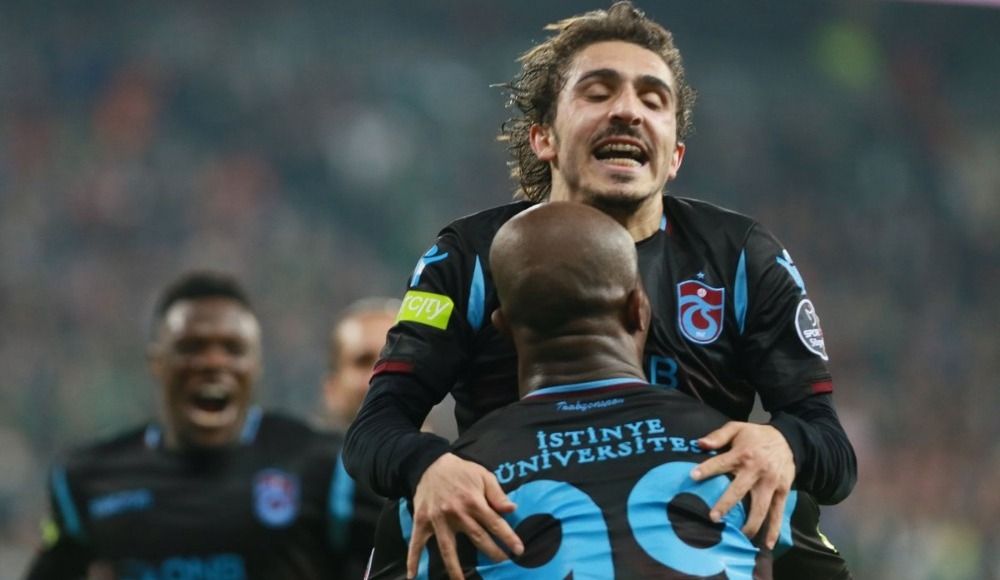 Trabzonspor'dan alıp Trabzonspor'a kiralama yöntemi