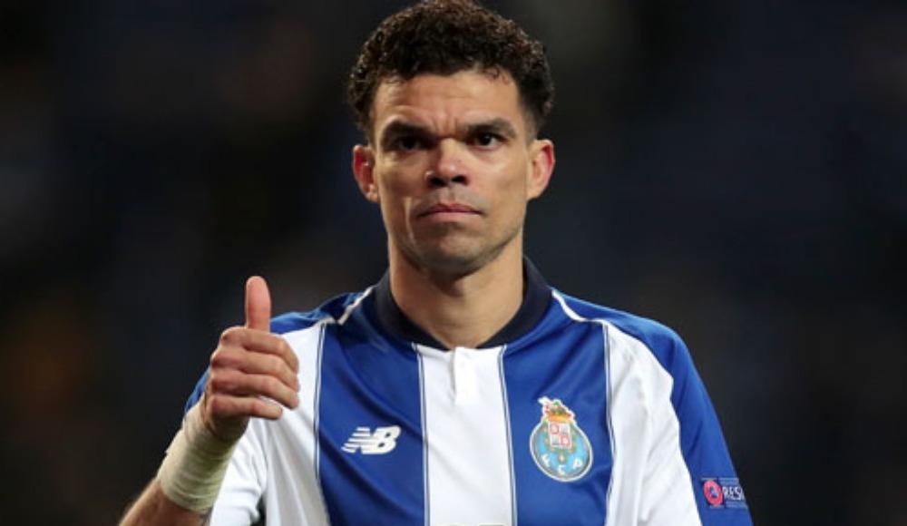 Pepe'ye Almanya'dan talip çıktı!