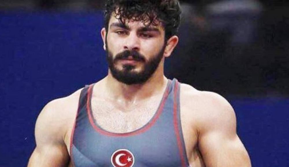 Şeref Kılıç ile 77 kiloda Fatih Cengiz, bronz madalya maçlarını kaybetti