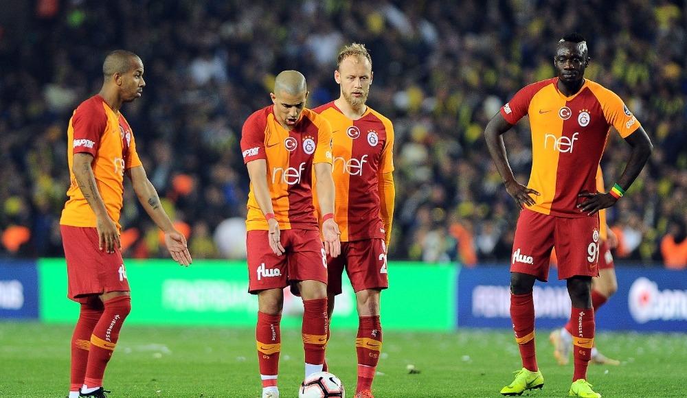 Feghouli Kayserispor maçına yetiştirildi