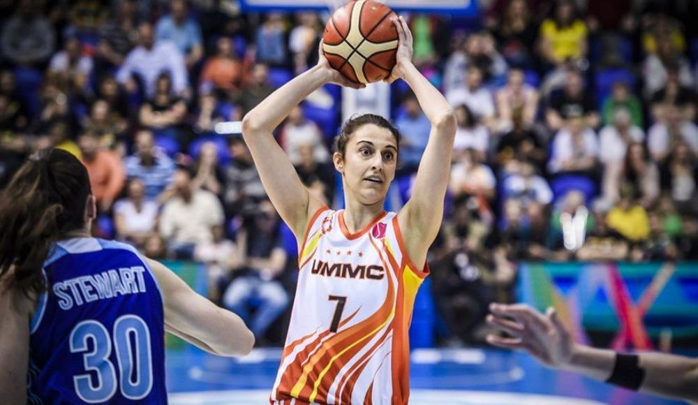 FIBA Kadınlar Avrupa Ligi'nin 2019 şampiyonu, UMMC Ekaterinburg oldu