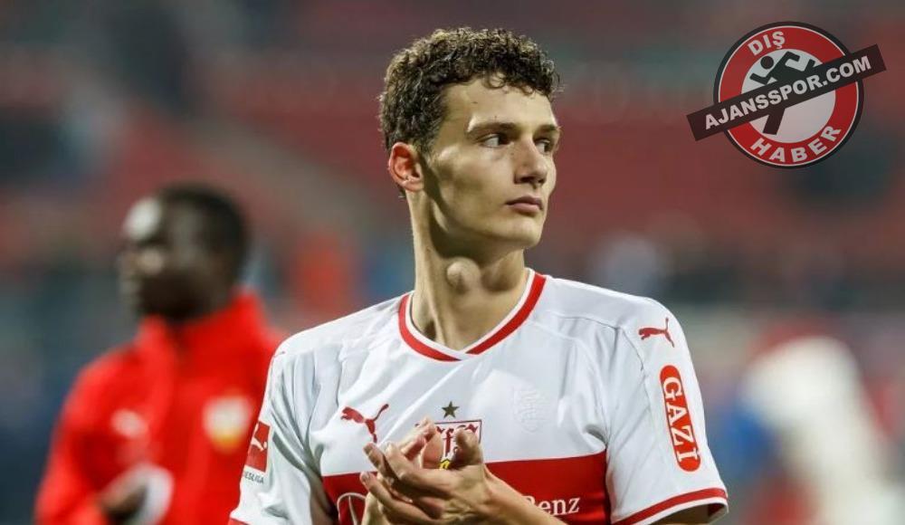 Pavard'ın Bayern'e transferinde son perde!
