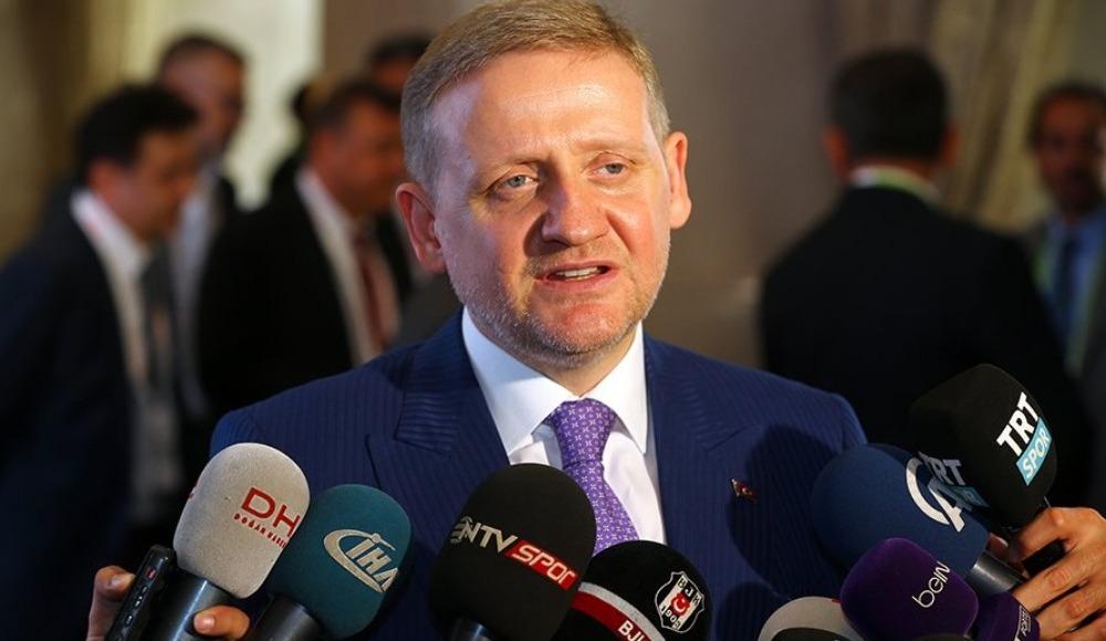 Gümüşdağ, Meclis Birinci Başkan Vekili görevinden ayrıldı