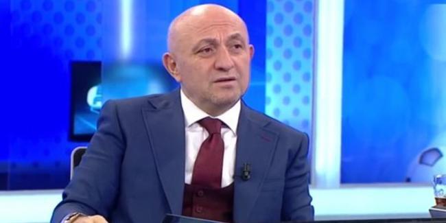 ''Semih Özsoy, Galatasaray'a bir şey ilan etmiyor''