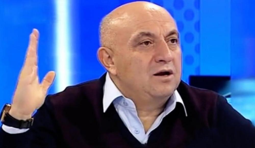 Sinan Engin: ''İyi bir Galatasaray, 10 kişi Fenerbahçe'yi yenemedi. Herhalde bir büyü var.''