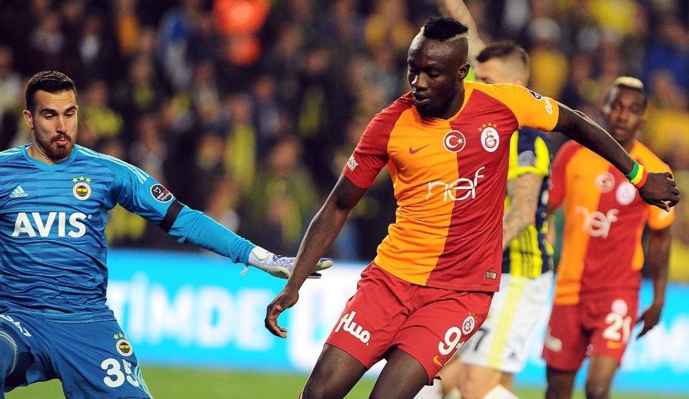 Diagne, Al Nasr ile anlaştı! İşte Galatasaray'ın talep ettiği bonservis...