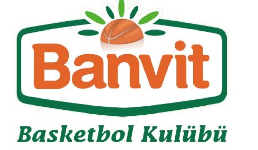 Banvit'ten sponsorluk açıklaması