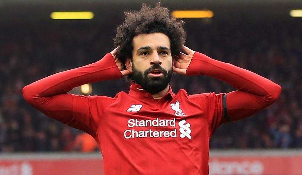 Video - Premier Lig'de haftanın en güzel golü Salah'tan geldi