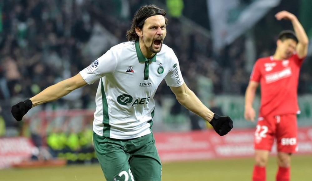 Neven Subotic?