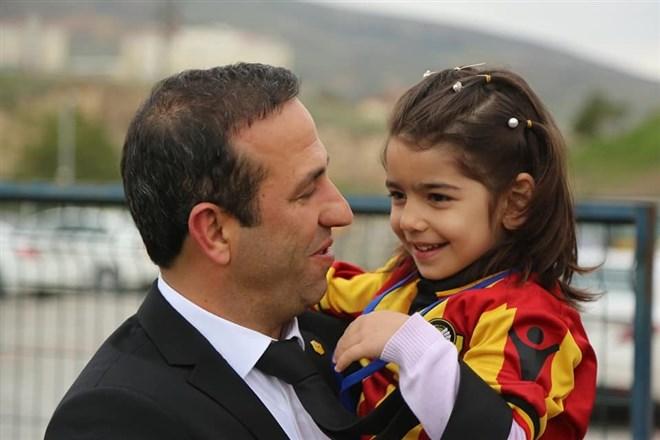 Yeni Malatyaspor'un borcunu açıkladı!