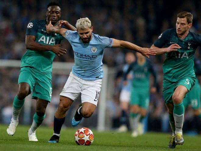 Manchester City'nin başvurusu CAS tarafından reddedildi