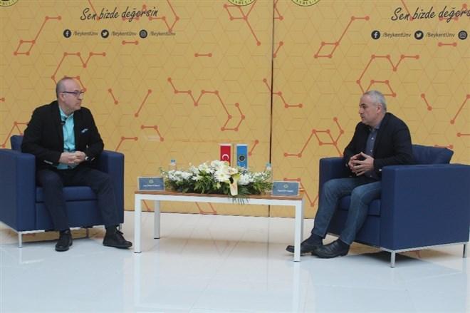 """Rıza Çalımbay: """"Avantaj Başakşehir'de"""""""