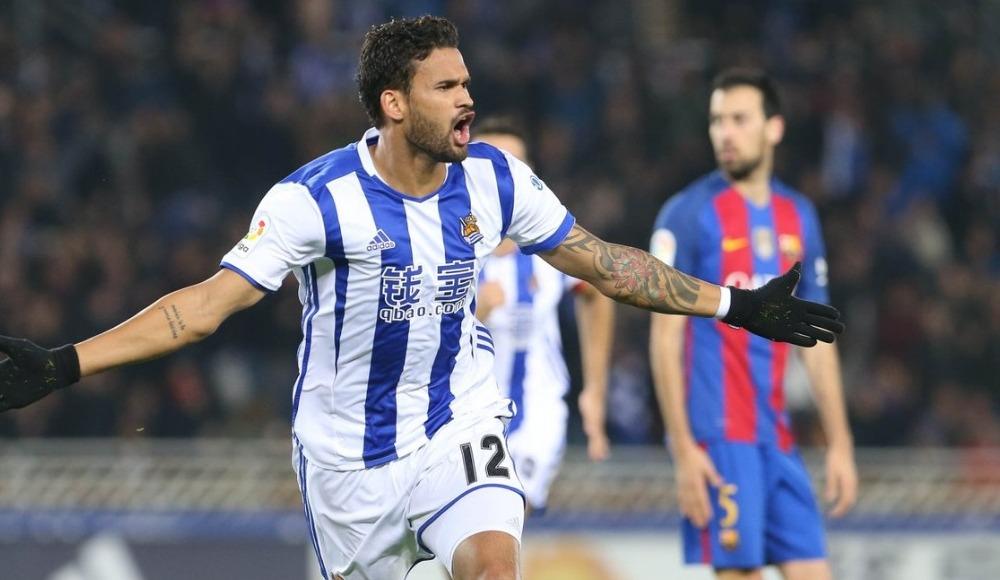 """Willian Jose: """"Lionel Messi bu dünyadan değil"""""""