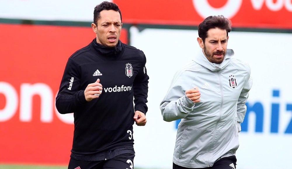 Adriano'dan Beşiktaş'a rest! Pepe'yi örnek gösterdi...