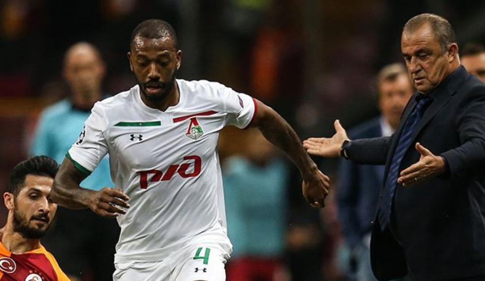 Fernandes'in transferi Diagne'ye bağlı!