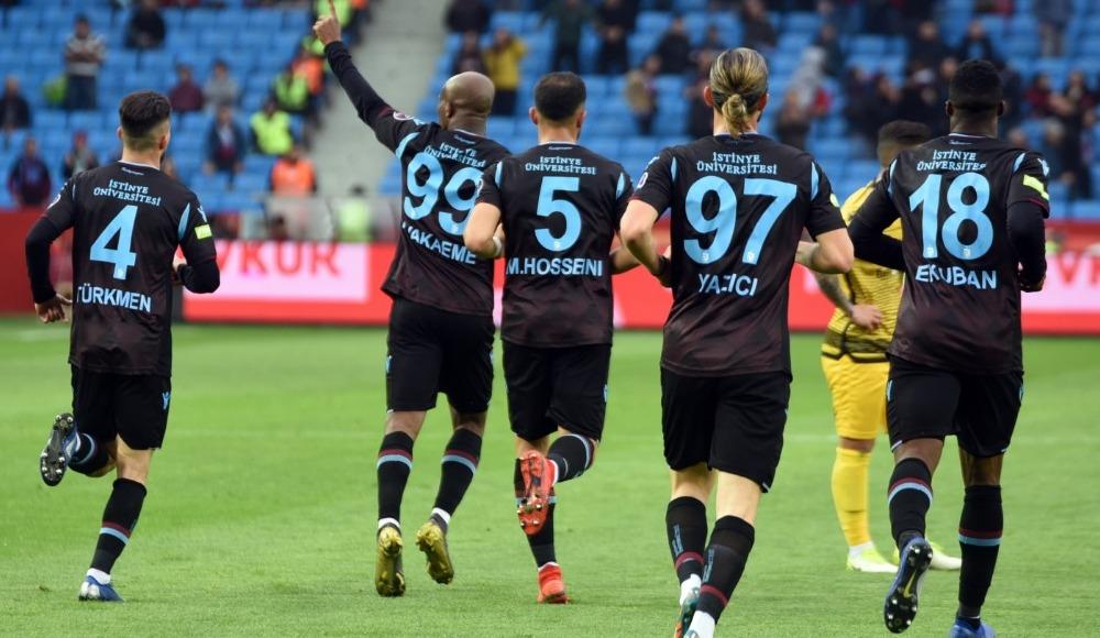 Trabzonspor, Avrupa aşkına...