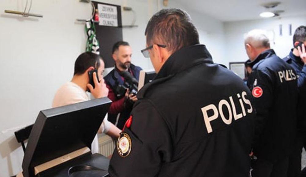 Yasa dışı bahis oynatan 50 internet sitesi engellendi