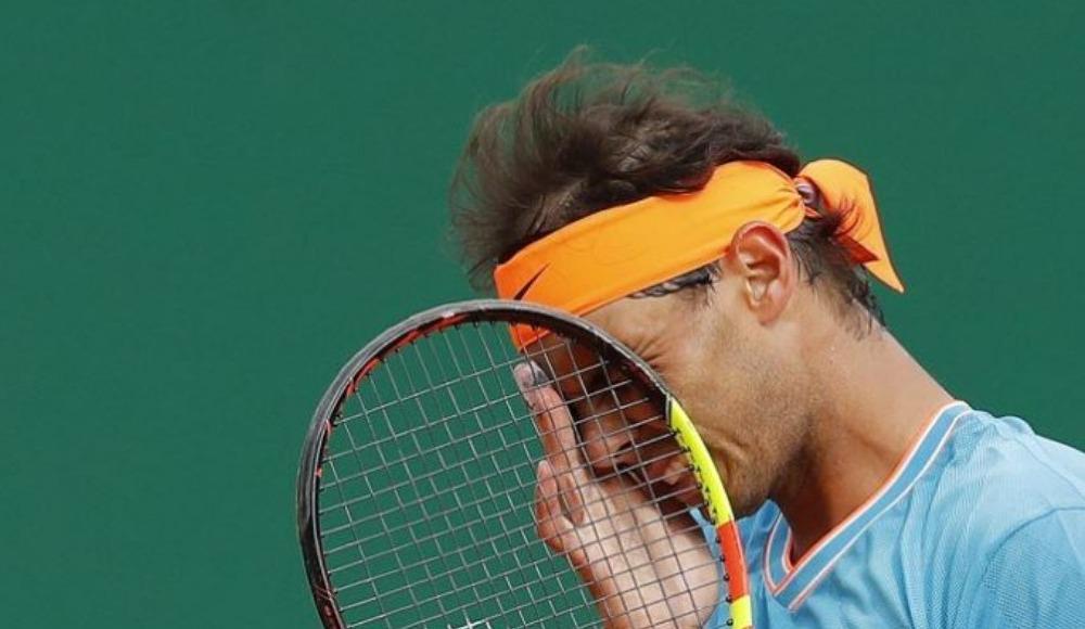 Rafael Nadal da veda etti!