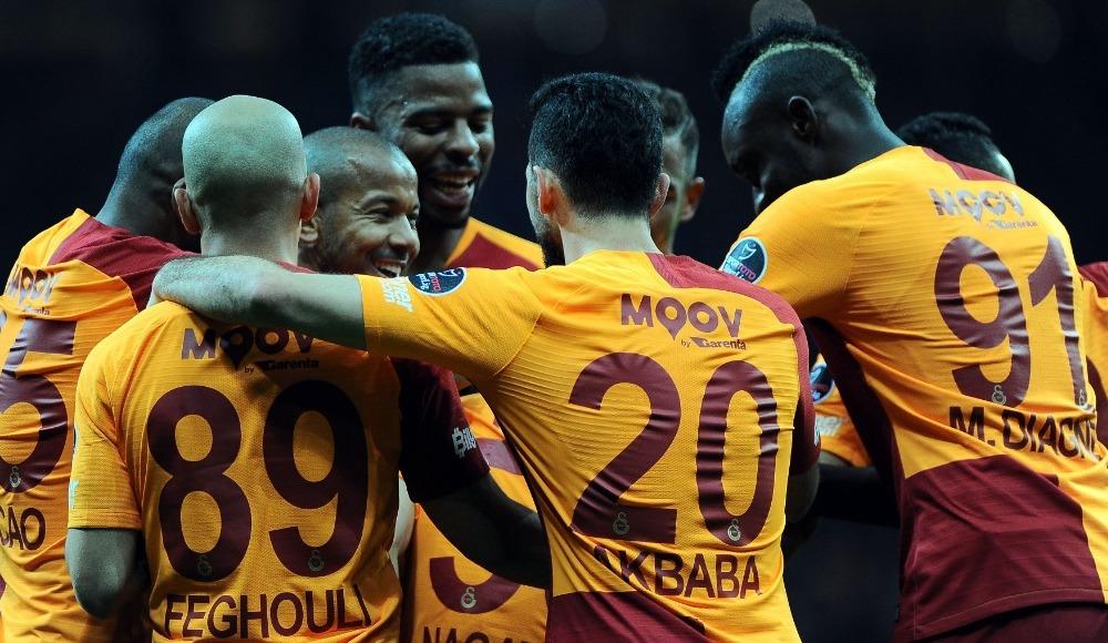 Galatasaray'ın gözü Afrika Kupası'nda