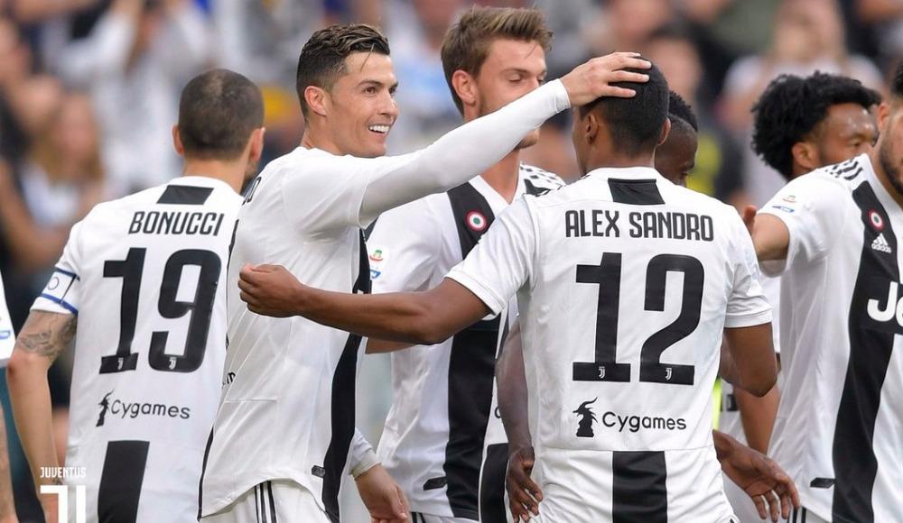 5- Juventus: 99.000 puan