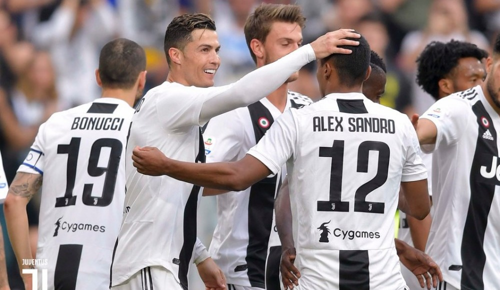 Juventus - Genoa (Canlı Skor)