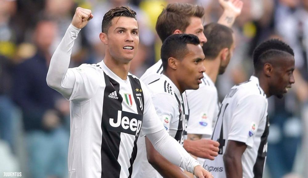 Juventus'un başında görmek istediği teknik adamı açıkladı!
