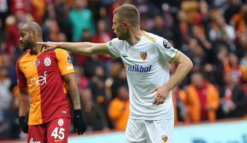 Trabzonspor'da Kravets alarmı!