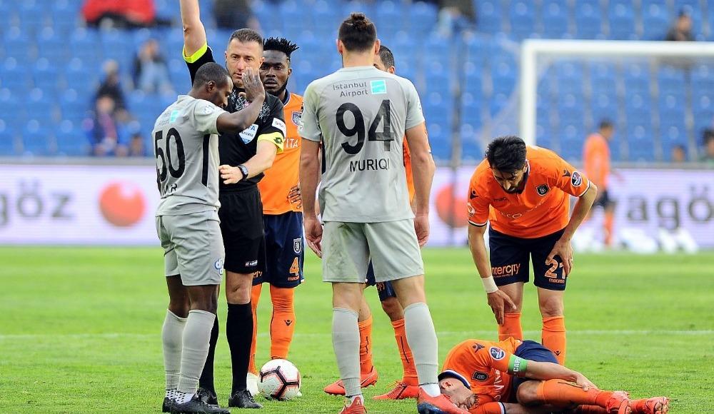 """Vedat Muriç'ten flaş yorum: """"Penaltı..."""""""