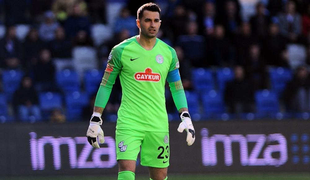 Gökhan Akkan, Rizespor'da bu sezon kaç maç oynadı?