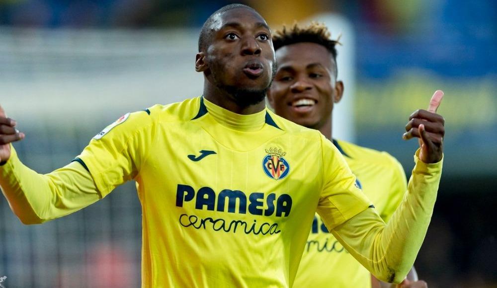 Villarreal'dan kiritk galibiyet! 2-1