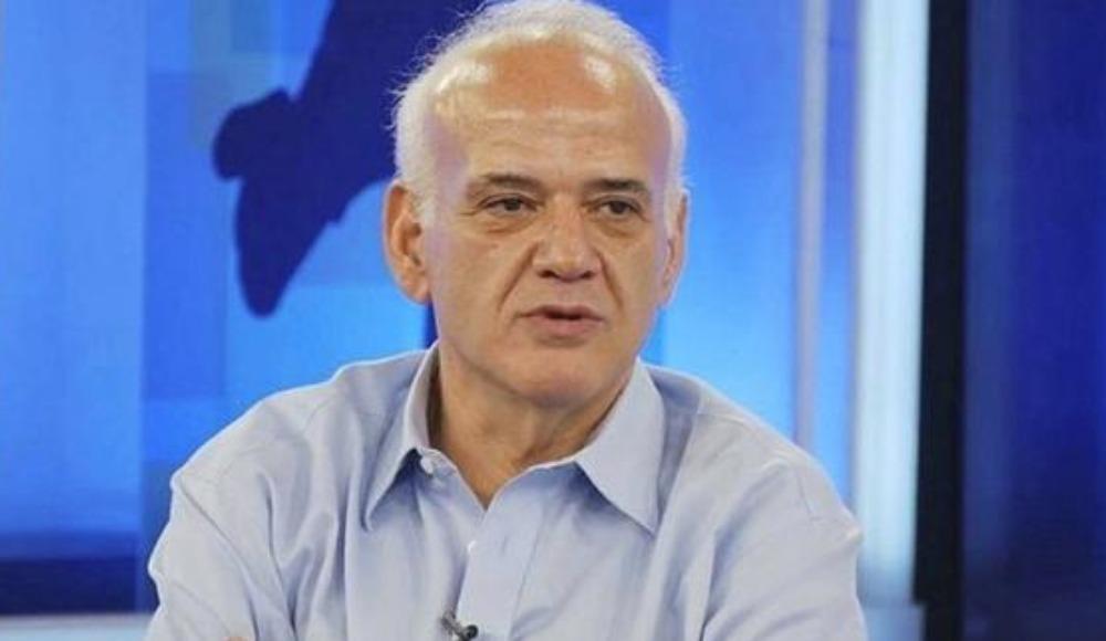 Ahmet Çakar: ''Ersun Yanal'ın futbol bilgisiyle ilgili soru işaretlerim var''