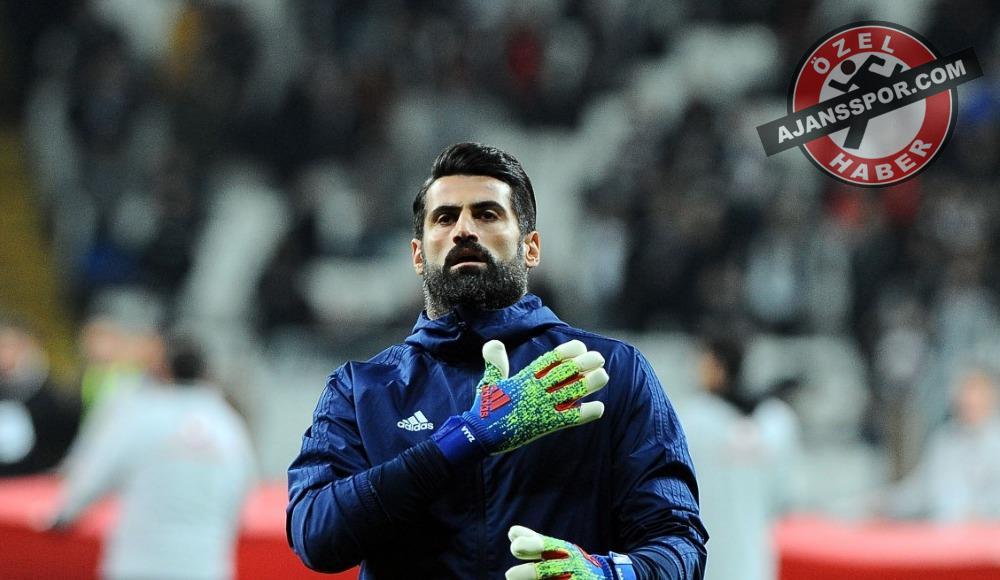 """""""Volkan Demirel için Galatasaray taraftarıyla tartıştım"""""""