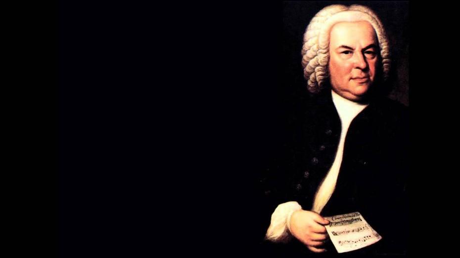 """""""Eğer Bach olmasaydı hiçbir şey olmazdı"""""""