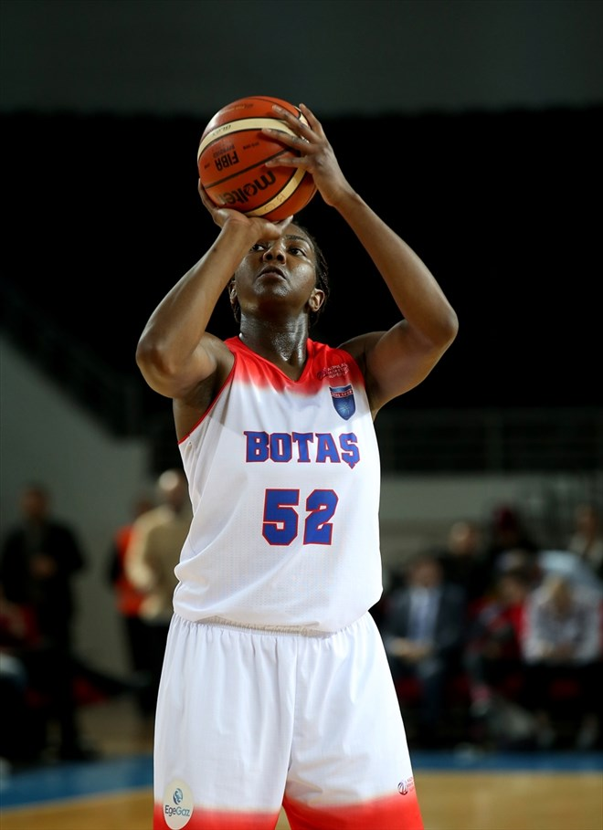 BOTAŞ'ın rakibi Çukurova Basketbol oldu
