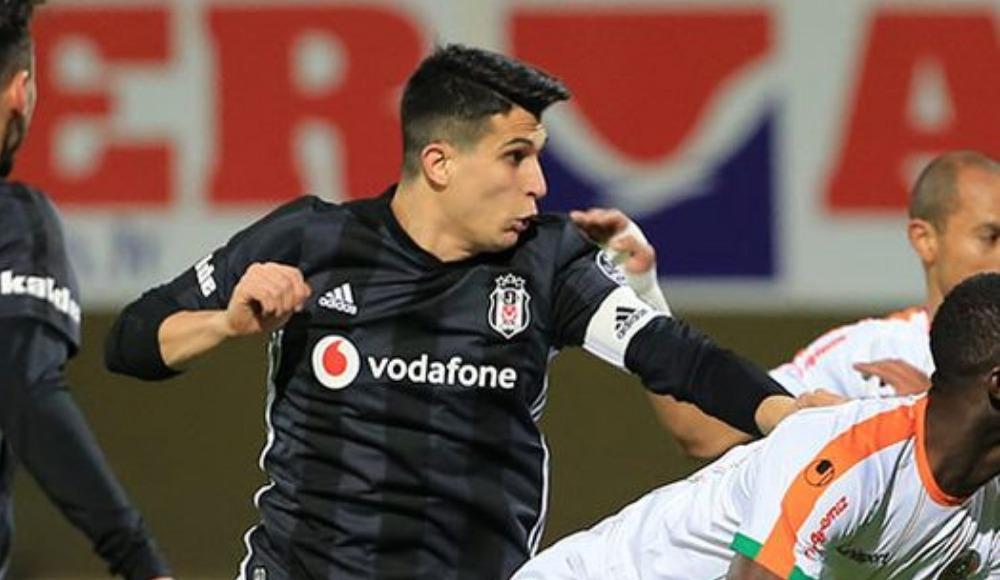 """Necip Uysal: """"Burak abinin golüne çok mutlu oldum"""""""