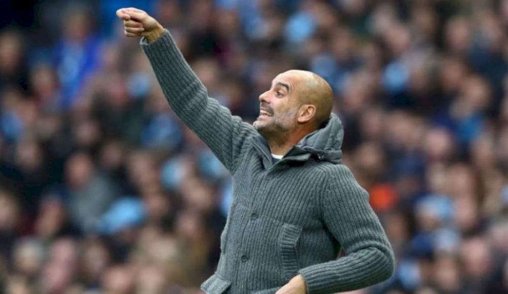 Guardiola deliye döndü!
