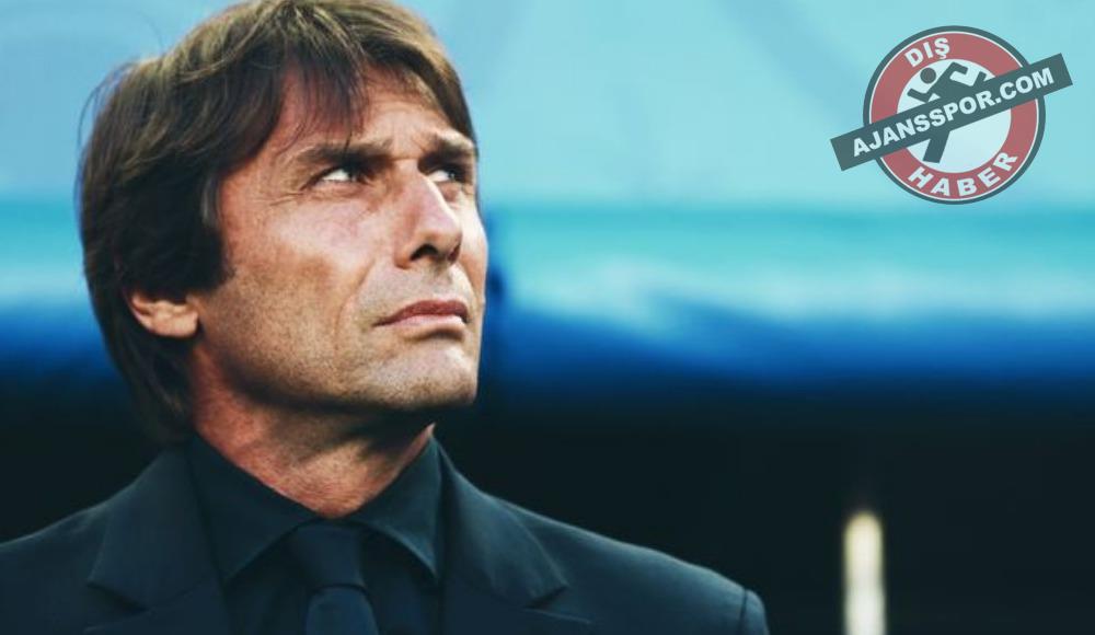 AS Roma'dan Antonio Conte için bomba teklif!