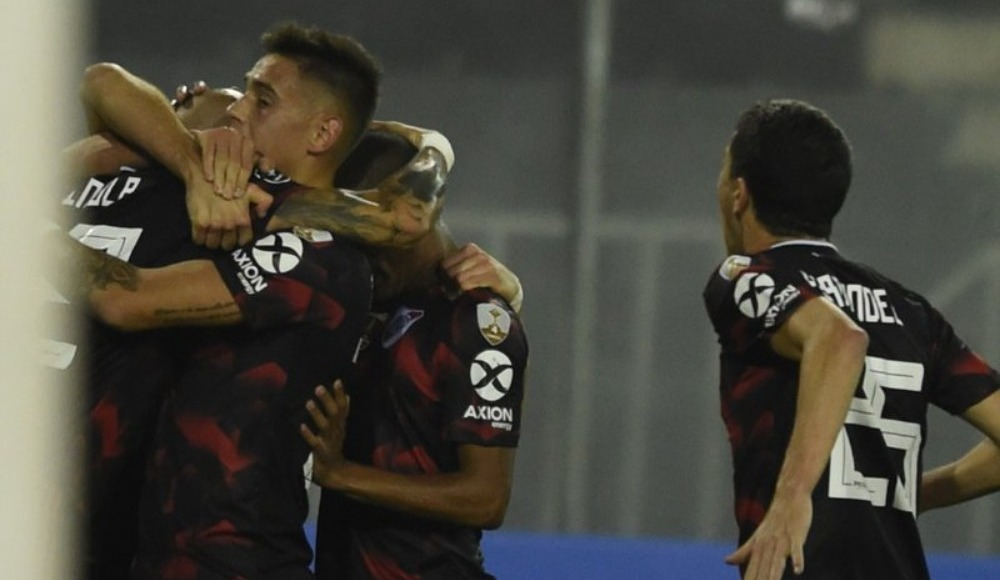 Özet - River Plate rahat kazandı