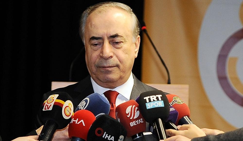 """Mustafa Cengiz: """"Galatasaray'ın yararına ve hayrına inandığımız her aksiyonu alırız"""""""