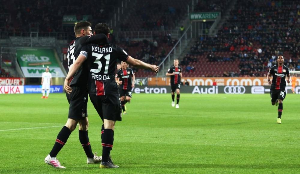 Özet - Bayer Leverkusen deplasmanda farklı kazandı 1-4